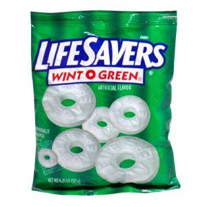 Wint-o-green